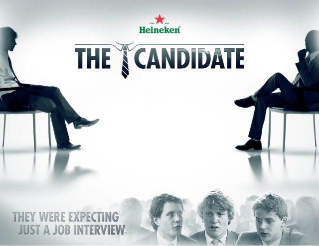 Recruitment Campaign Video