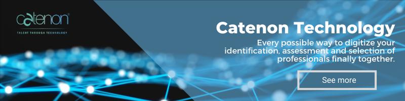 Catenon Technology