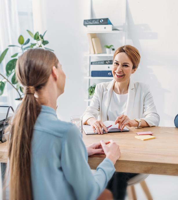 The Future of Hiring: Skills-based Recruitment